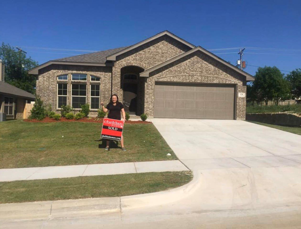 The Day I Purchased My Home
