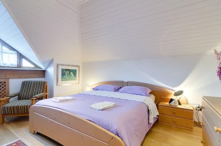 """Appartamento in """"Villa Sissi"""""""
