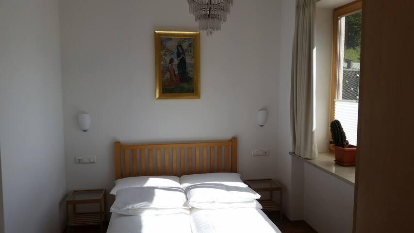 Haus Malerwinkl Ferienwohung Junior - Ramsau bei Berchtesgaden - Lägenhet