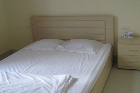 Tan Long Apartment and Hotel - Hai Phong - Byt