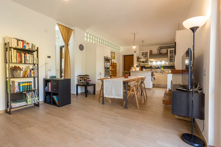Garden house - Giffoni sei Casali - Apartmen