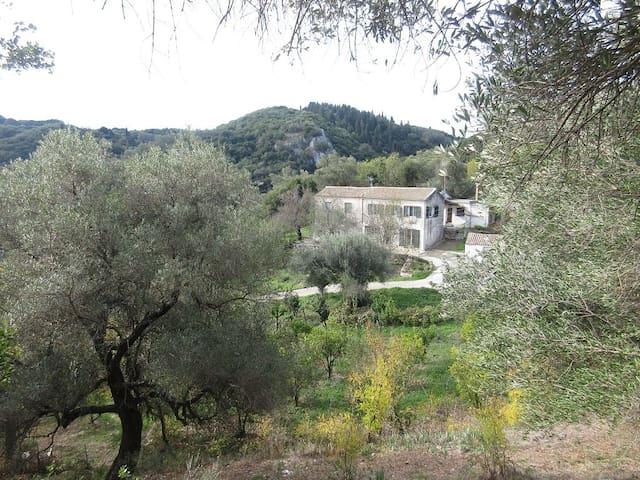 Το σπίτι του Γιώργου. George's house