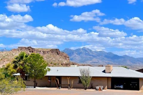 S.W. Eden Ranch +