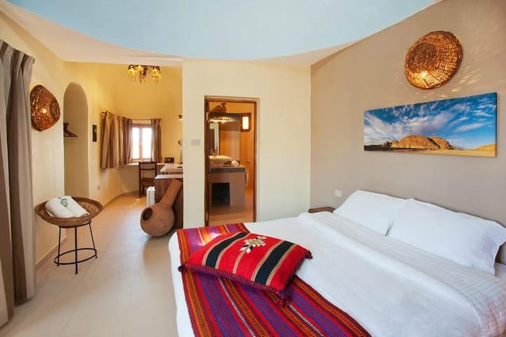 Bedouin Moon Hotel (Superior Rooms) - EG - Boutique-hotell