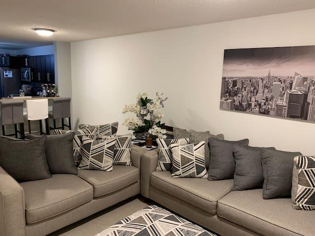 Luxury apartment, Miami International Airport Zone