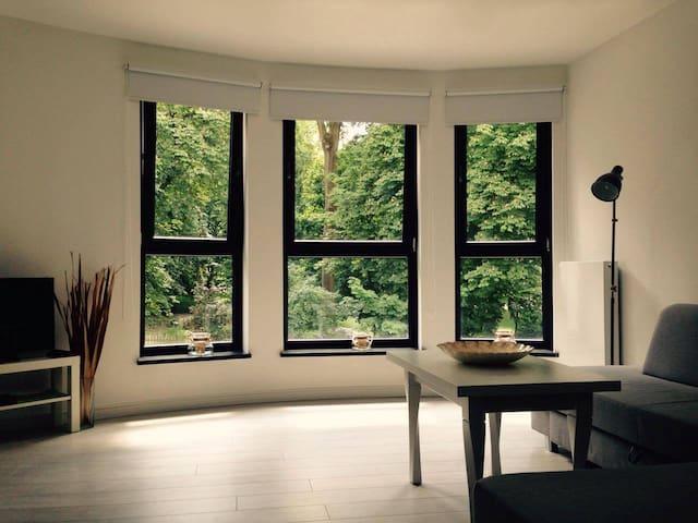 Apartament Leszczyńskiego 8 - Lublin - Daire