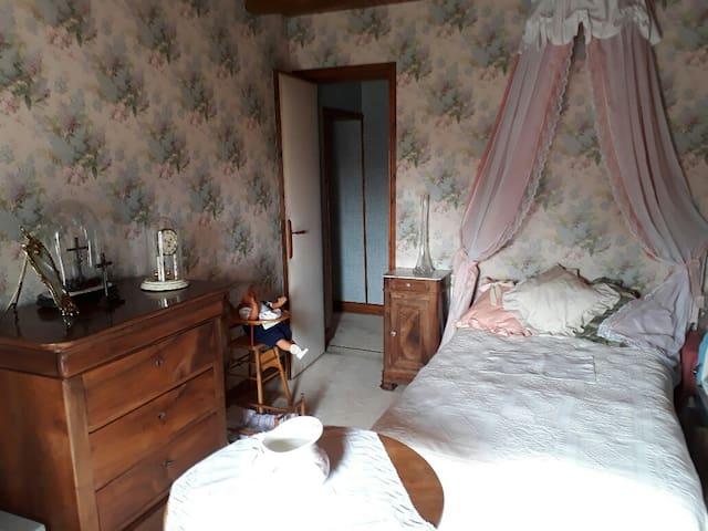 Maison de famille - Mauzé-sur-le-Mignon - Talo