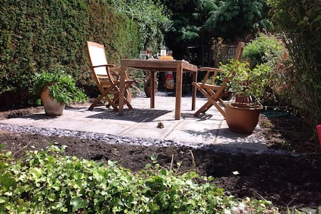 Cosy cottage near town centre - Abergavenny - ทาวน์เฮาส์