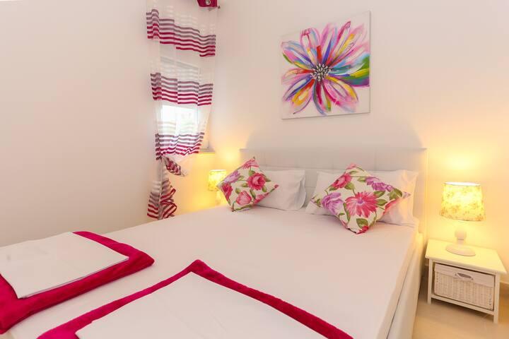 Cute Suite in Tribunj