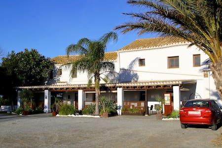 Hotel Mas de Prades - Deltebre