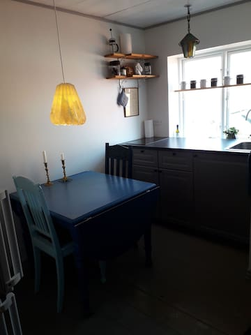 Bed and breakfasts in Marstal