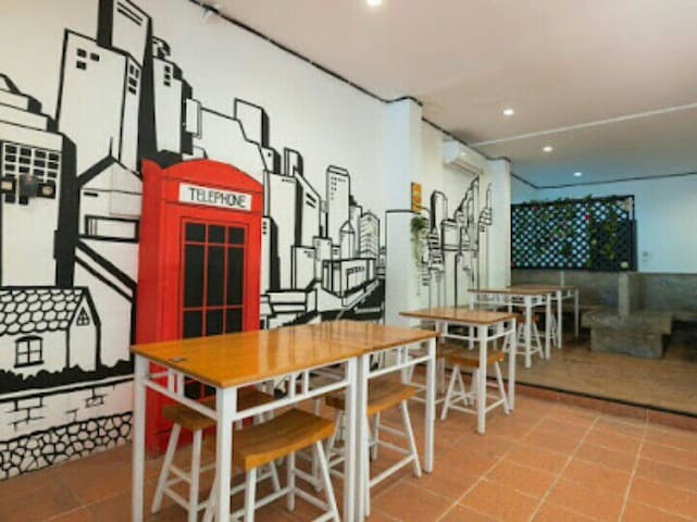 Modern and Cozy Place Near Rungkut Industrial Area