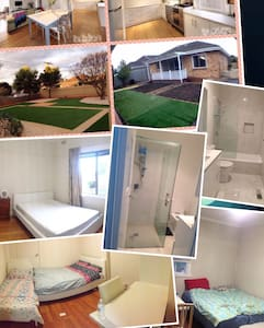 Nice and comfy  bedroom  bentleigh - Bentleigh