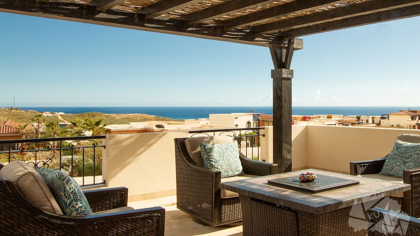 the View from your terrace