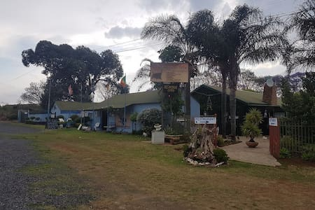 Impangele Inn Villa 4