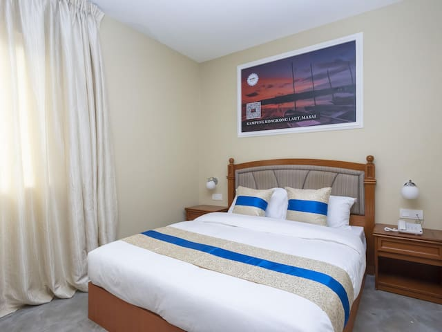 Aladdin Hotel- 1BR Deluxe King! On Sale!