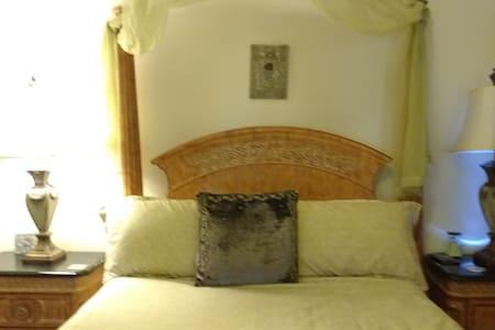 Romantic one bedroom in New Rochelle - New Rochelle