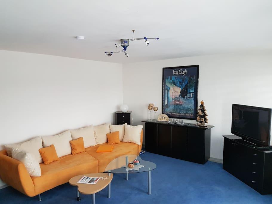 zentrales apartment in aachen wohnungen zur miete in aachen nordrhein westfalen deutschland. Black Bedroom Furniture Sets. Home Design Ideas
