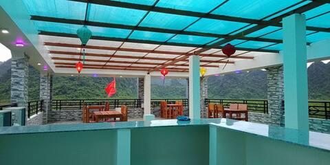 Phong Nha Amanda Homestay - Triple room