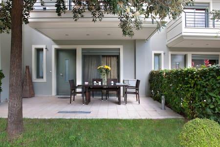 Mando Luxury Resort. Villa Hebe - Anatoliki Attiki - Villa