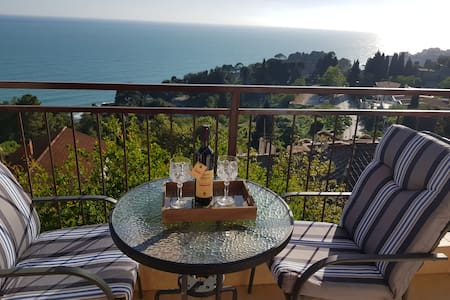 Apartment Nisavic 3 (Perfect sea view)