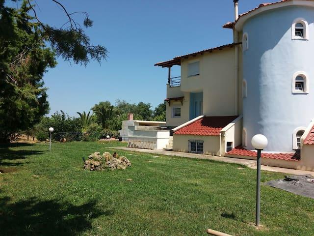 Villa Elia - Kavala - House
