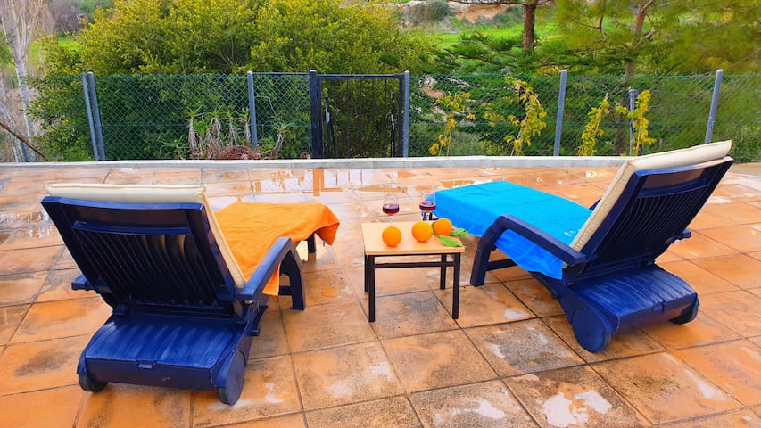 Lovely Studio in Paphos City with Great Amenities