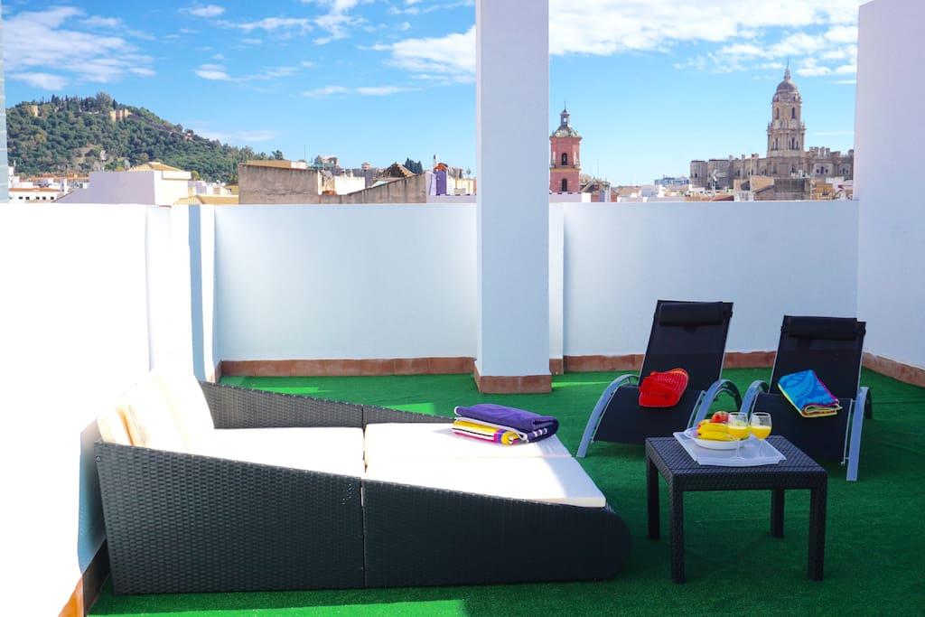 City Terrace Apartments For Rent