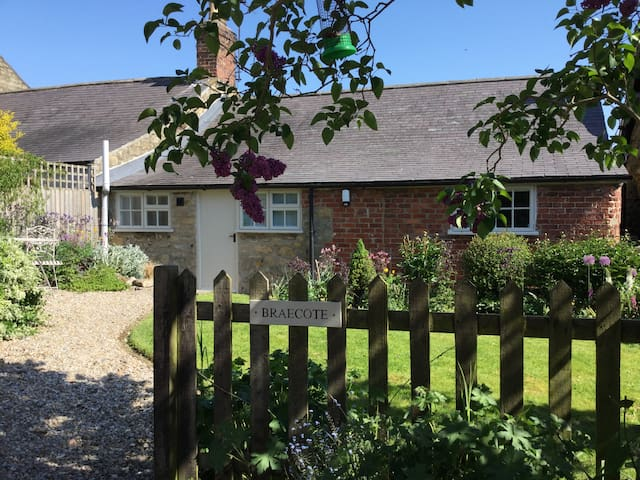 Fabulous cottage in Coxwold, the perfect bolthole!