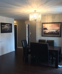 Charming condo in 1030 - Brossard - Appartement en résidence