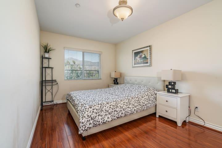 Finely Furnished 4BDR 4BA House in San Gabriel, CA - San Gabriel - Casa