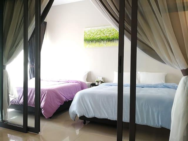 1 Bedroom Suite Nr Jaya 33 & University Malaya