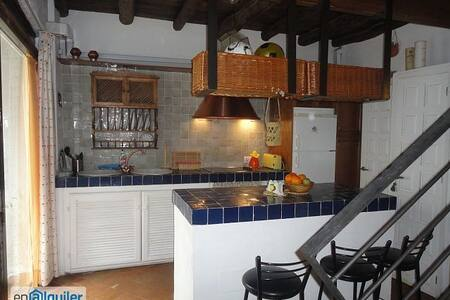 Lovely house in Aracena mountains - Fuenteheridos