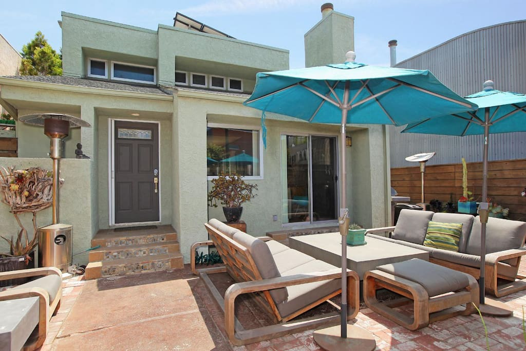 beach and canal house houses for rent in los angeles