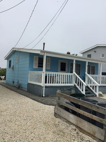 3 bedroom single family house- LBI, NJ- Holgate