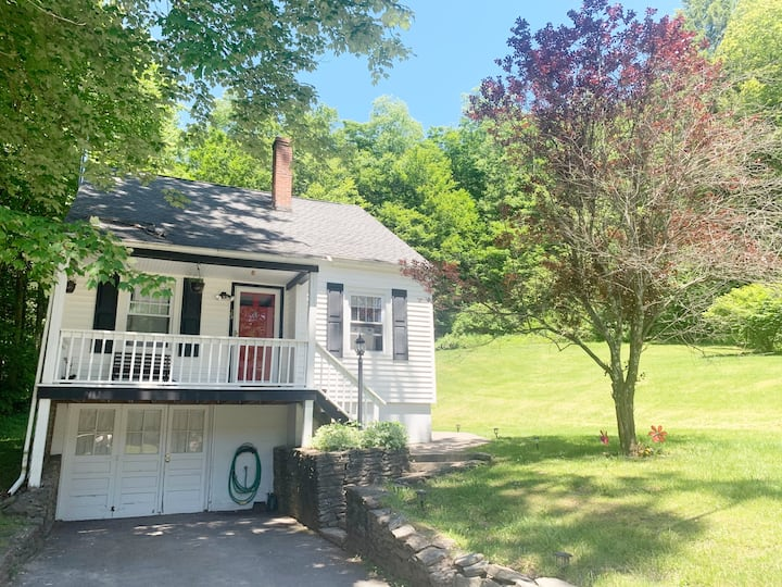 Casa Roscoe:available 10/26-30th cozy fall getaway