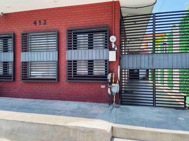 Hermoso Loft en centro de San Pedro 1