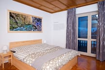 "Room ""Vintgar Gorge"""