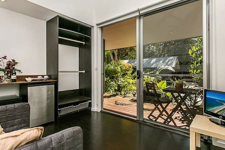 Lilli Pilli Luxe 1 - Byron Bay - House
