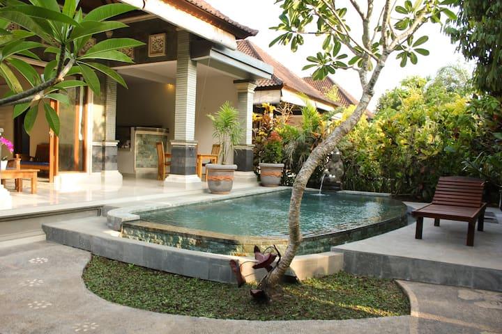 MaiMai Sari House 2 - Simple Villa + Private Pool
