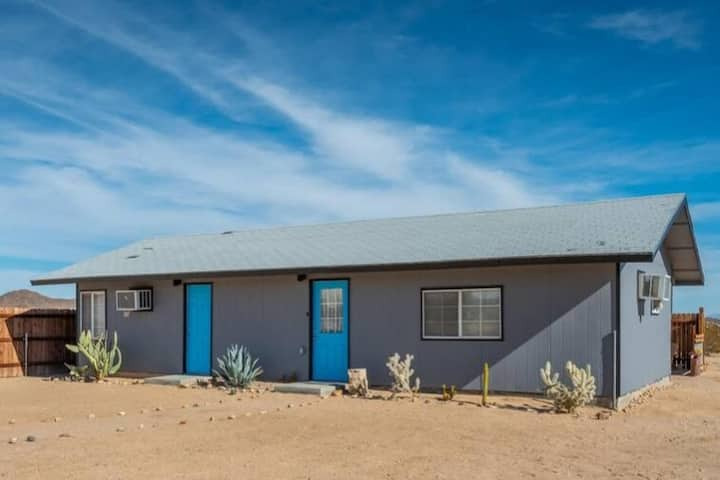 Joshua Tree  | A house with a view