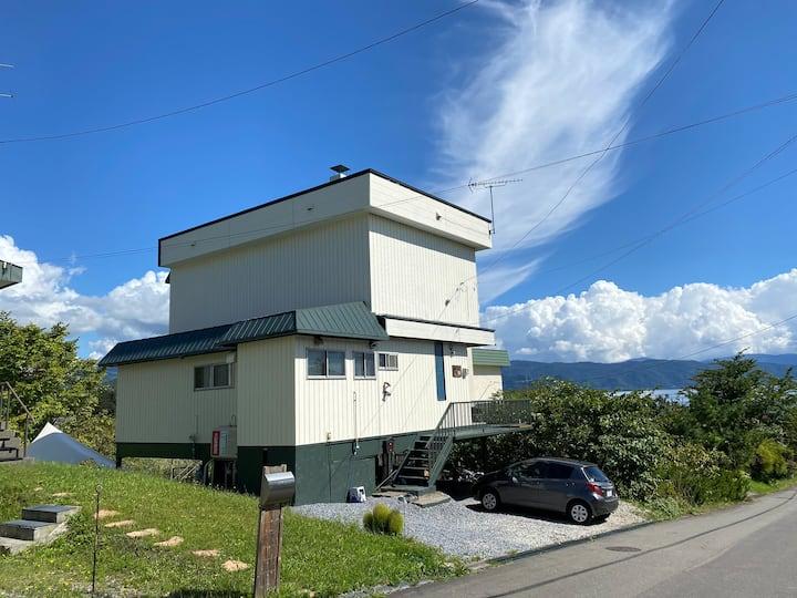One T house Lake Toya 〜戸建貸切
