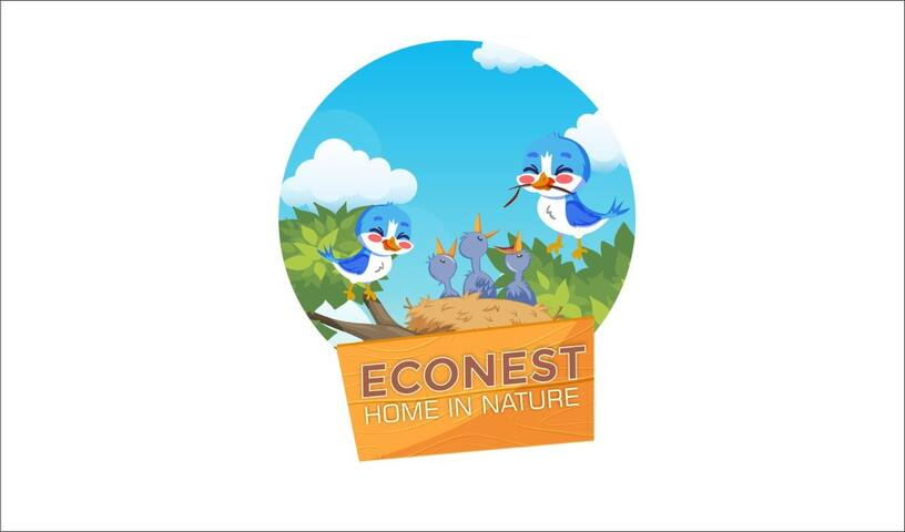ECONEST IS WHERE FUN AND HAPPINESS GO TOGETHER