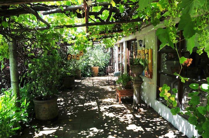 Naturaleza y descanso a minutos de Concepción - Hualqui - Nature lodge