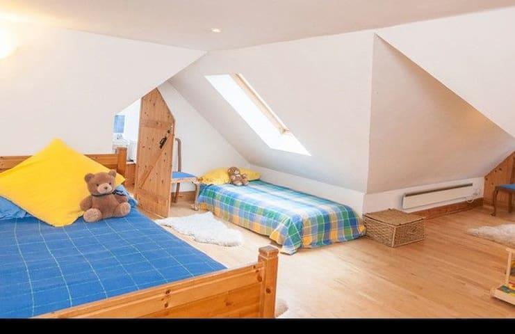 Steading Cottage - West Calder - Huis