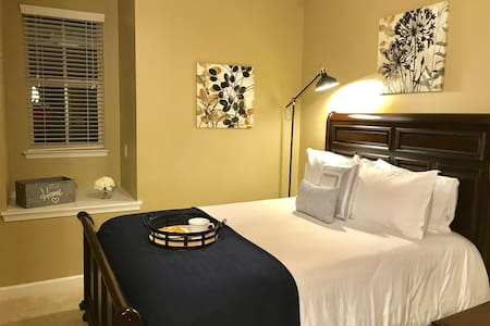 Private Suite in Home Near Gaylord