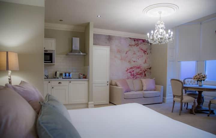 Winckley Square Hotel - Bouquet