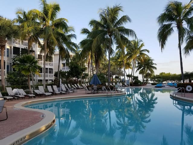 Hyatt Beach House Key West - Two bedroom
