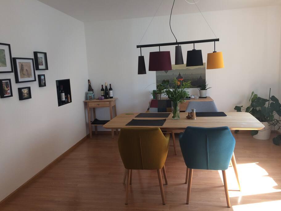 Weil Am Rhein Wohnung