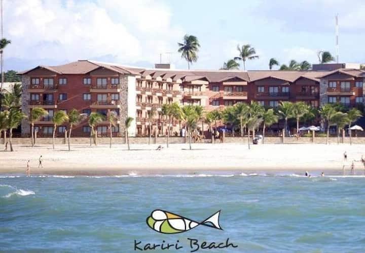 Kariri Beach Residence, Cumbuco